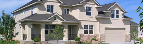 Boise Custom Home Sales